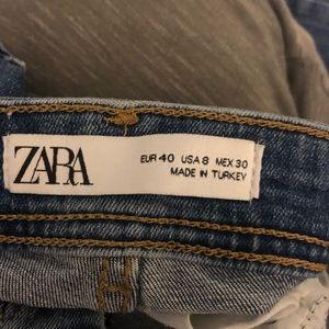 Zara Jean leggings